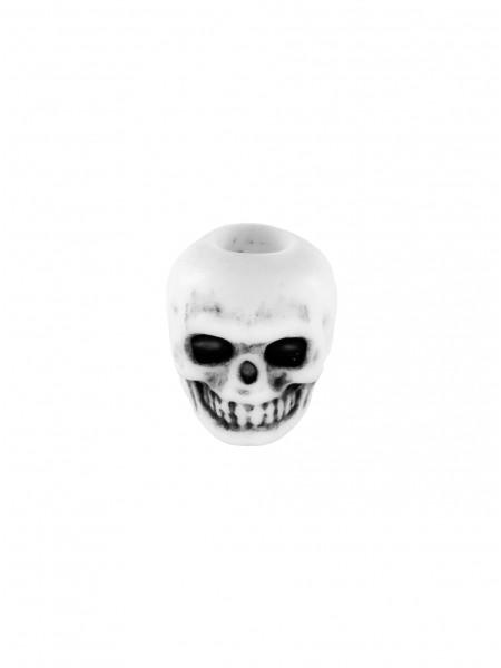 Бусина череп 2