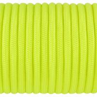 Паракорд 550 желто-зеленый 175