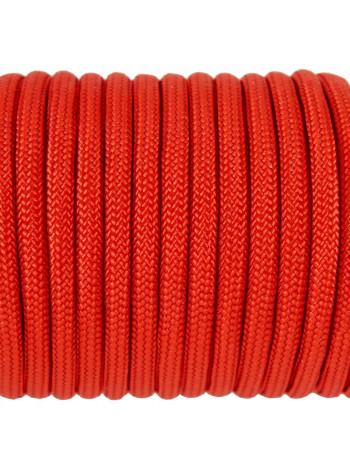 Паракорд 550 красный 289