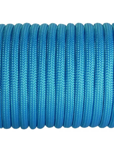 Паракорд 550 голубой 502