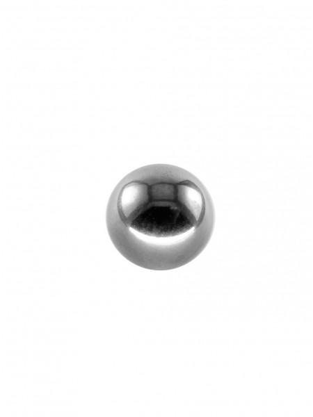 Металлический шарик для monkey fist 20 мм